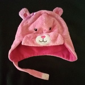Carter's Baby Girls Hat